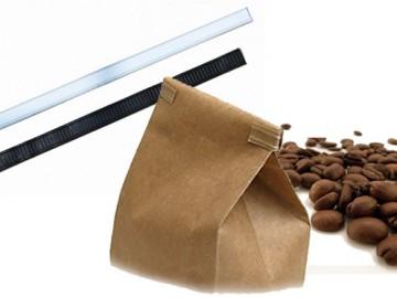 Ứng dụng và sử dụng van hơi túi cà phê
