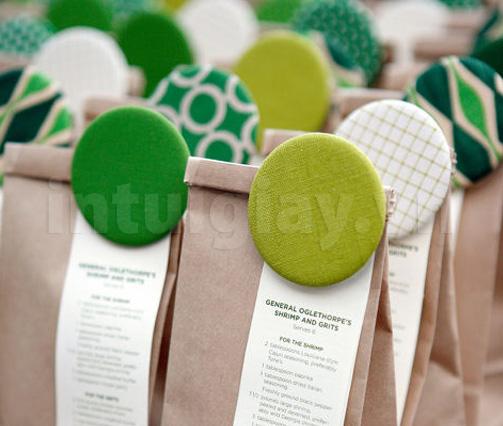 in túi giấy cao cấp thân thiện với môi trường