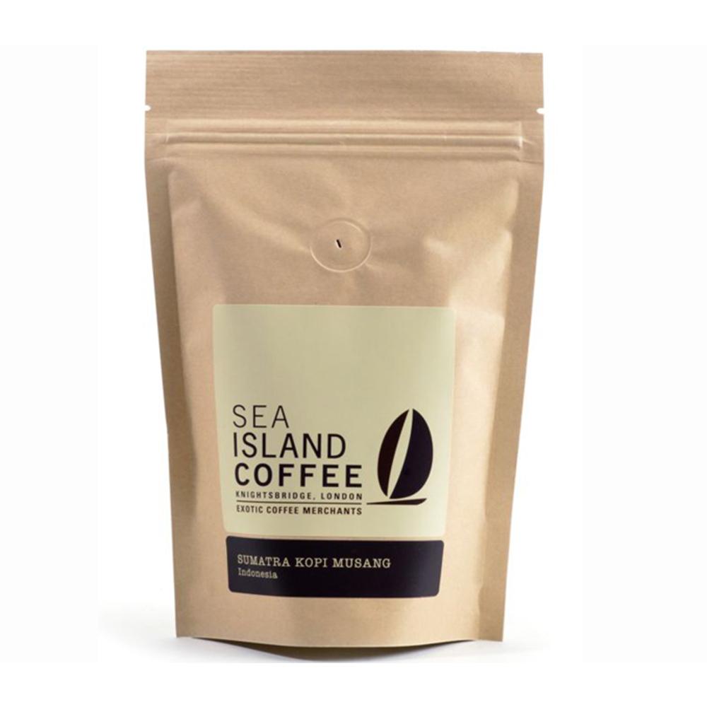 Trade-assurance-hot-sale-kraft-paper-coffee