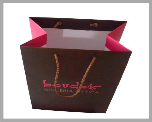 in hộp quà tặng , hộp giấy , túi xách giấy